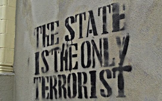 Террор повсюду, но мы ещё недостаточно напуганы