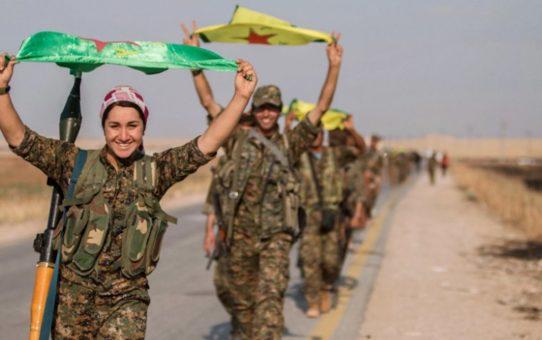 """Рецензия на книгу """"Курдистан. Реальная демократия  в условиях войны  и блокады"""""""